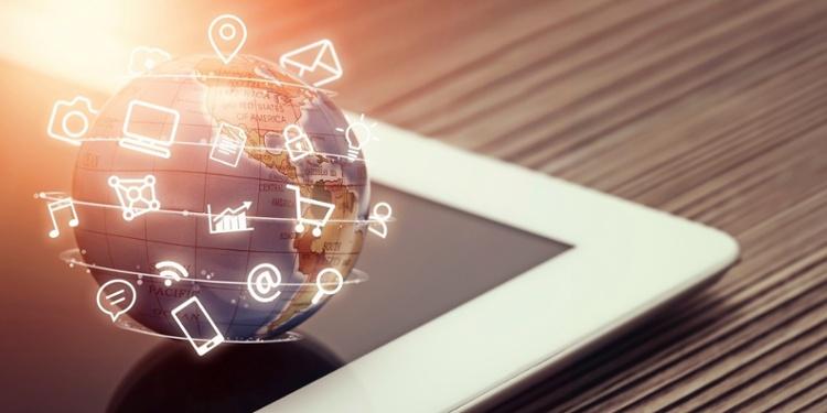 Bemöt den globala konkurrensen med bekymmersfri IT