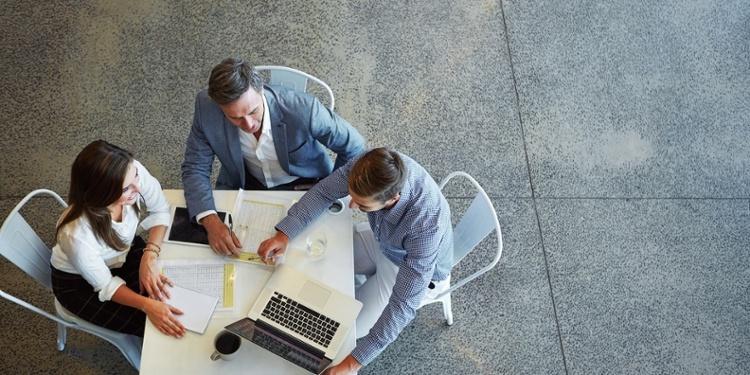 IT-landskapet en förutsättning för att alla kan ta ett steg framåt