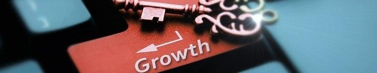 En nyckel på growth